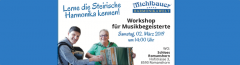Milchbauer Harmonikawelt